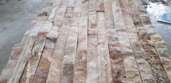 Piatra naturala - scoarta, crusta calcar Vistea pentru solcu (15)