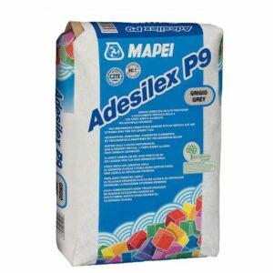 Adeziv piatra naturala Mapei Adesilex P9