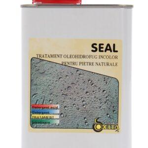 SEAL - solutie pentru impereabilizat piatra naturala
